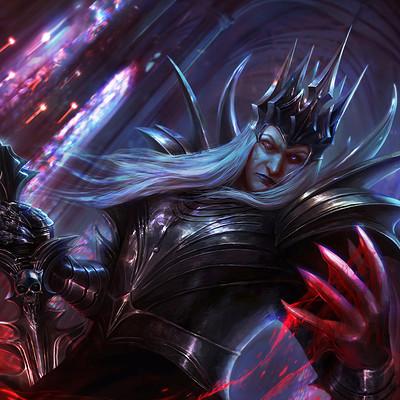 Mady madnoliet king vampire madnoliet