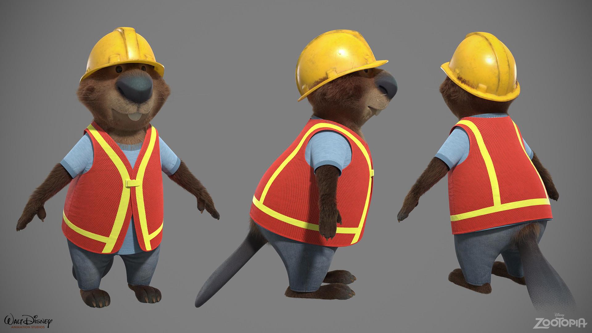 Tyler bolyard constructionbeaver alllineup