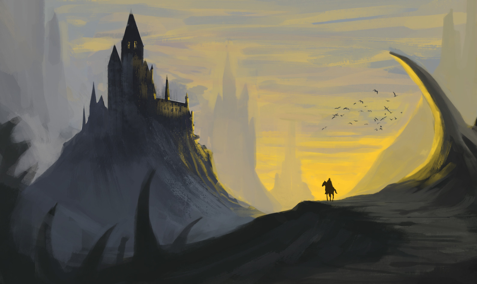 Romel rojas dragon castle