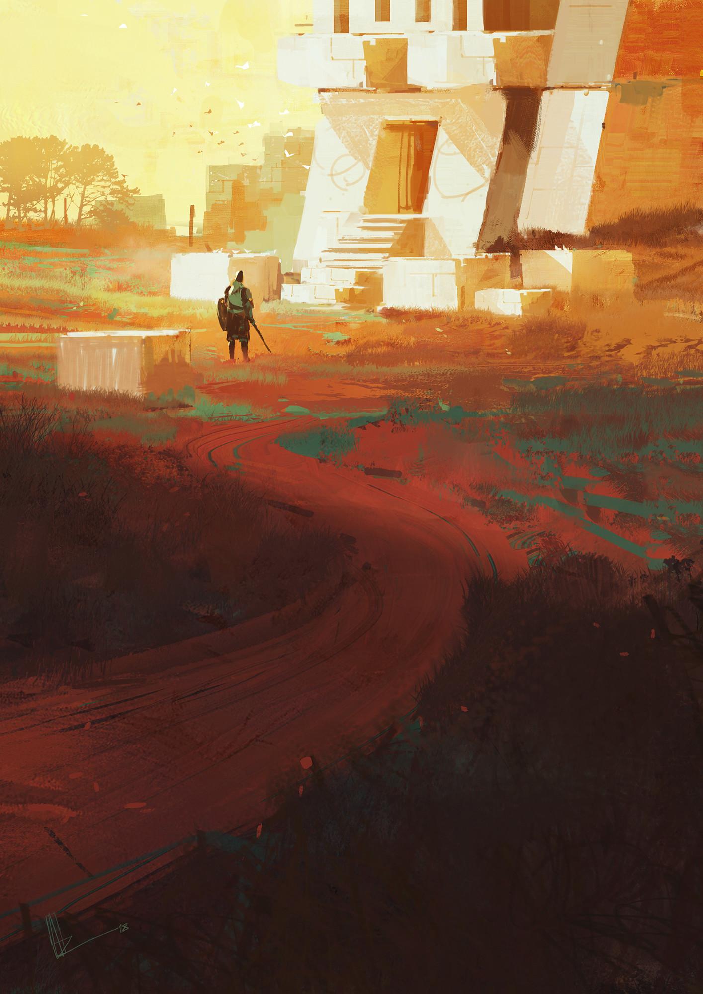 Amir zand tombfinder