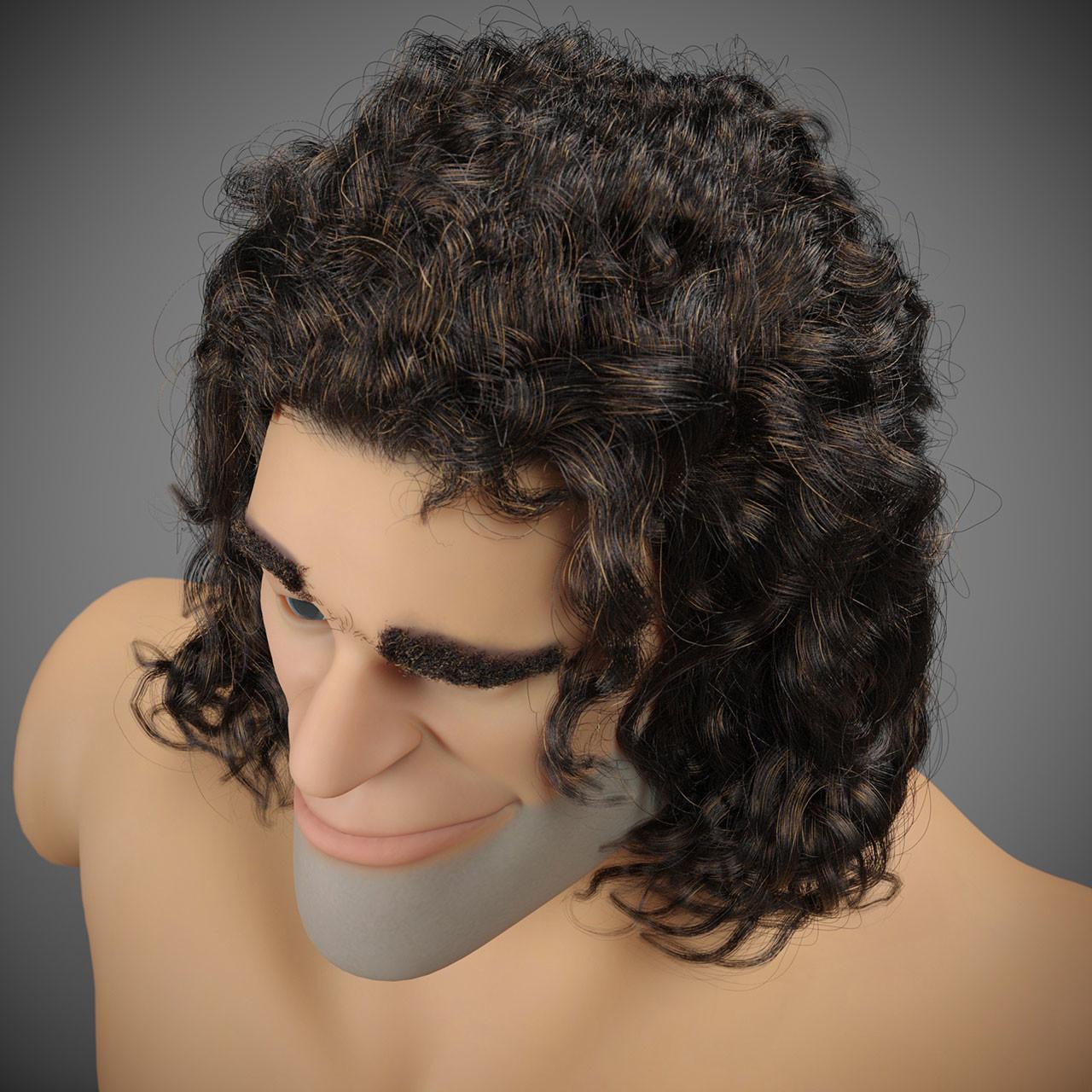 Andrew krivulya joseph hairstyle 1 r 04 by andrew krivulya