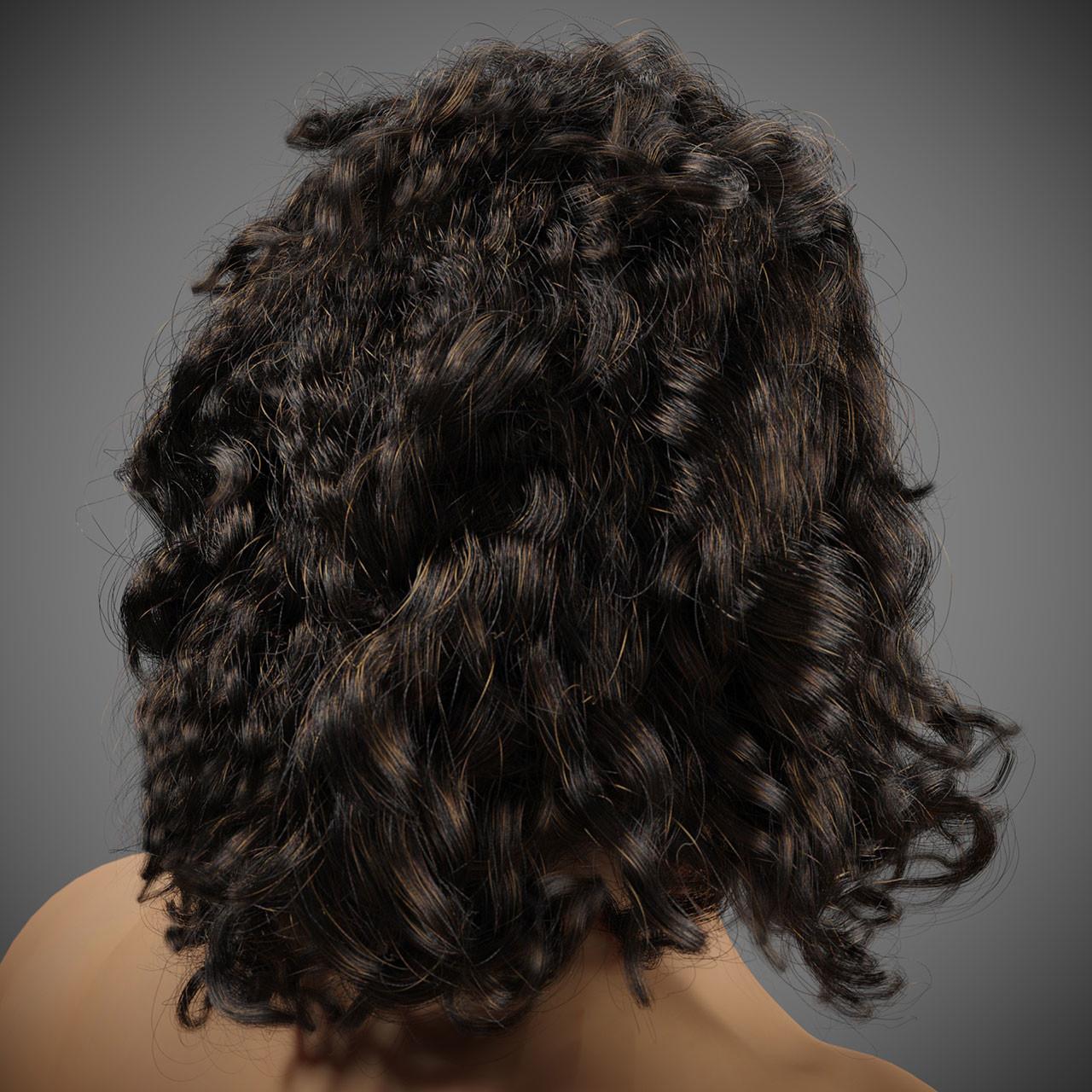 Andrew krivulya joseph hairstyle 1 r 09 by andrew krivulya