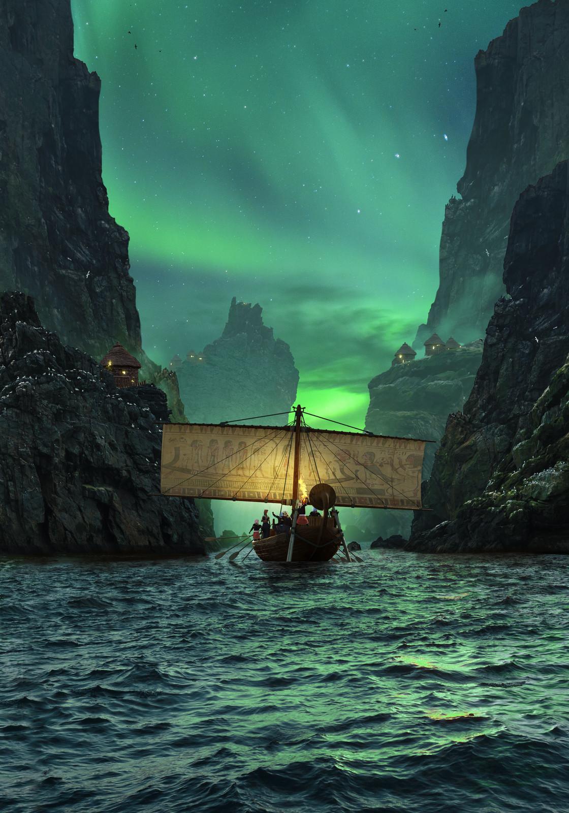 The Celtic Empire
