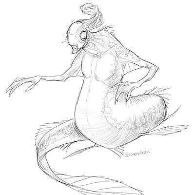 Christopher ables mermay 2