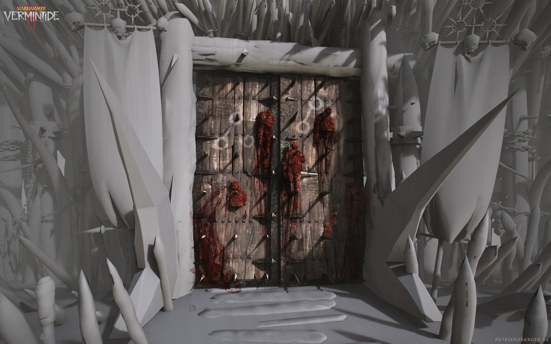 Patrik rosander chaos warcamp gate v2