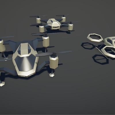 Dave costine drones3