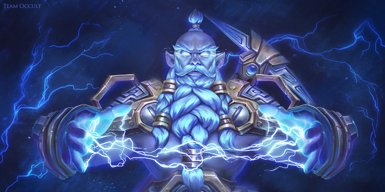 Zeus: Demiurge Instruments