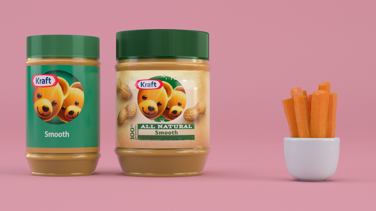 SnackBites Packshot - Tendril.ca