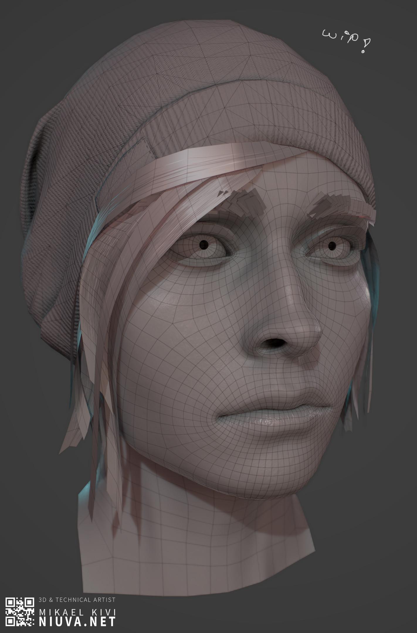 Mikael kivi screenshot001