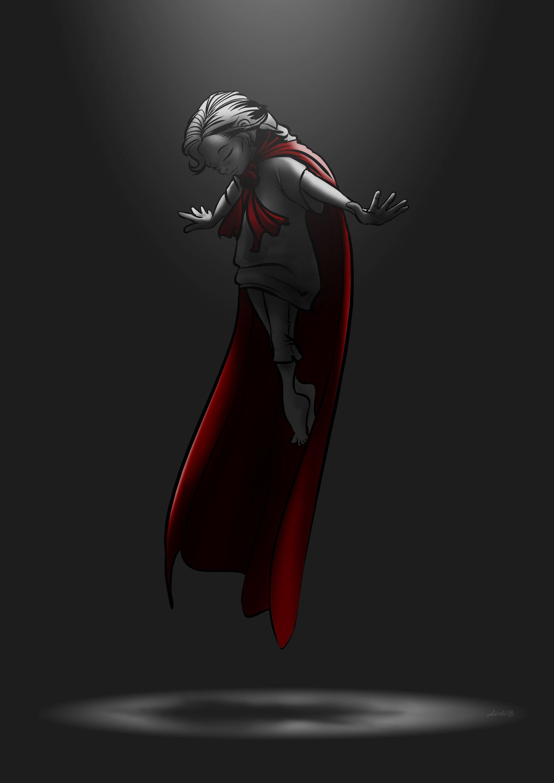 Midhat kapetanovic supergirl