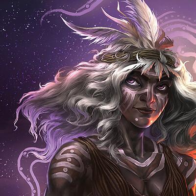 Kia-Kia Tribe