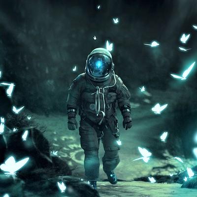 Nagy norbert astronaut