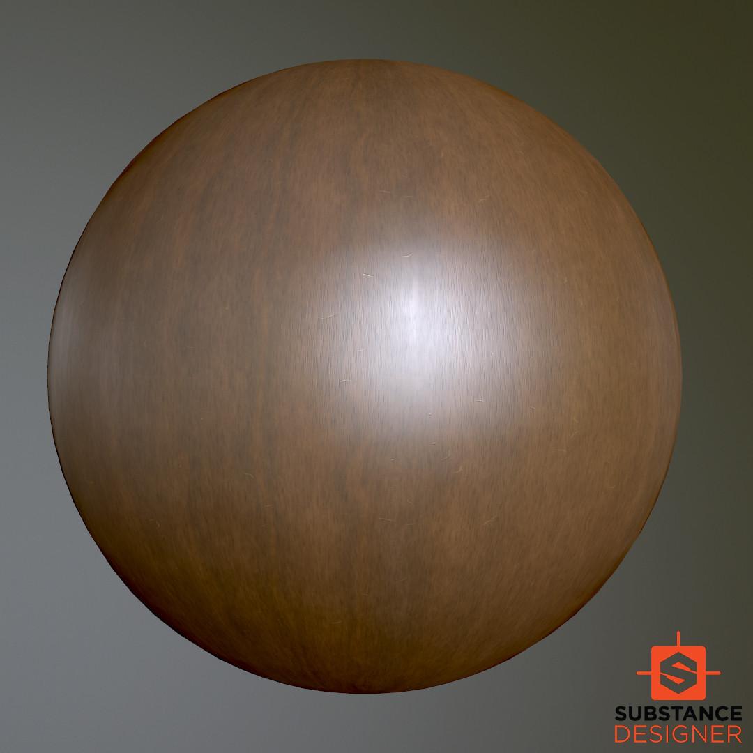 Christoffer sjostrom woodmat sphere