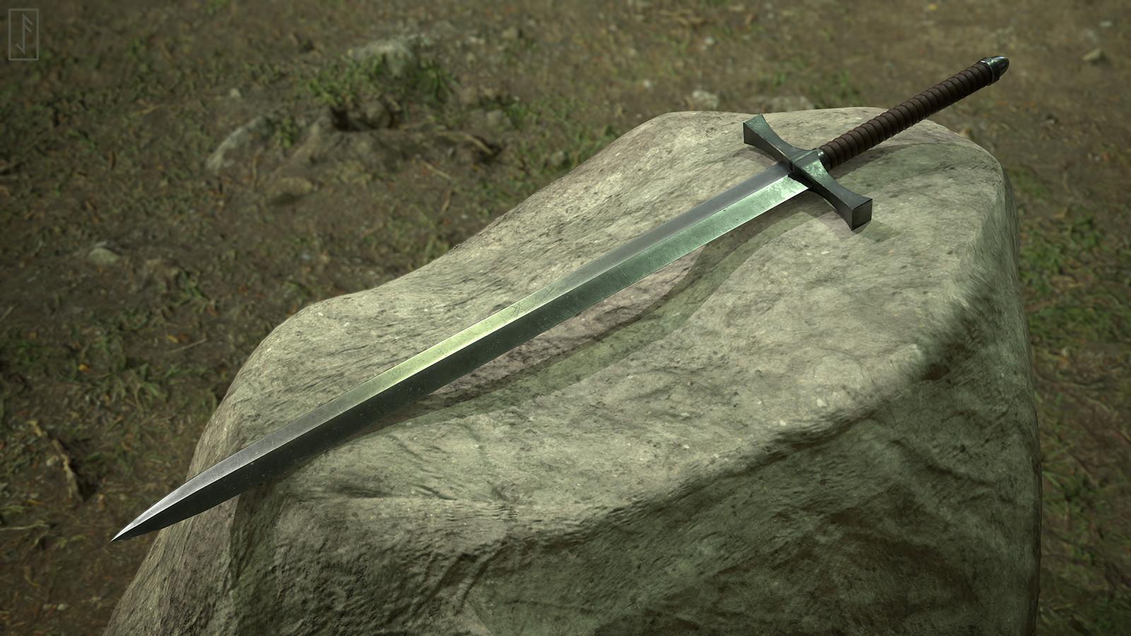 Simple Sword
