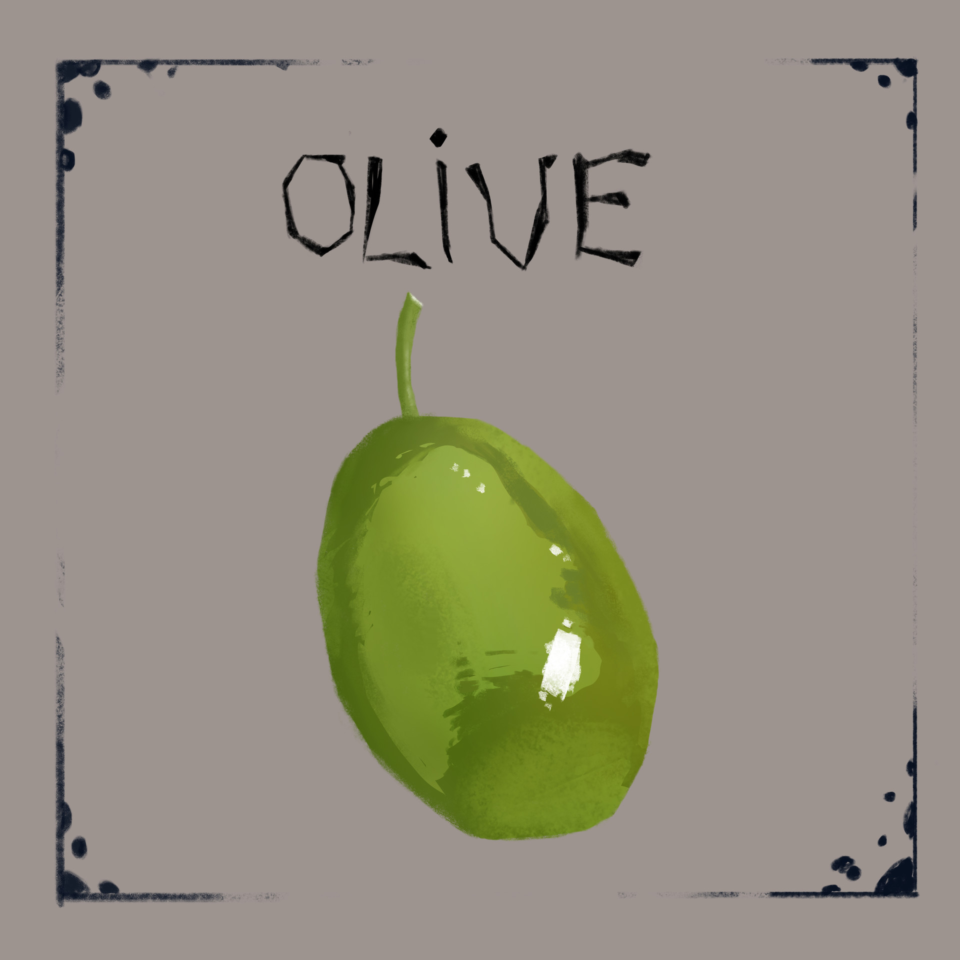 Michael loos olive