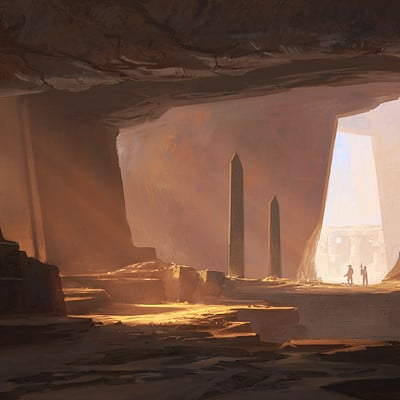 Andreas rocha forbiddenkingdom03