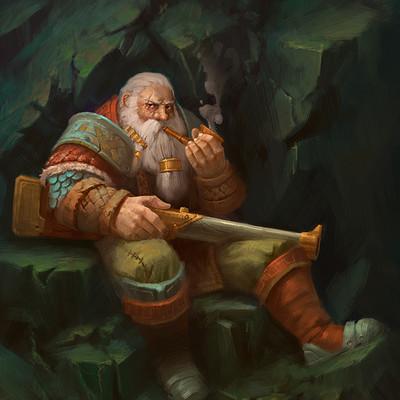 Maxim boluchevsky gnome