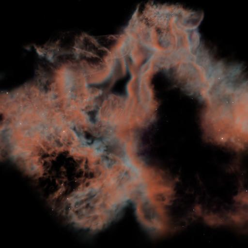 Glen johnson nebulacloudtest7