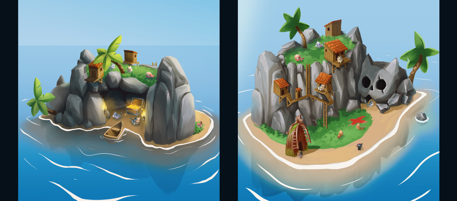 Jean philippe hugonnet concept island pirate3