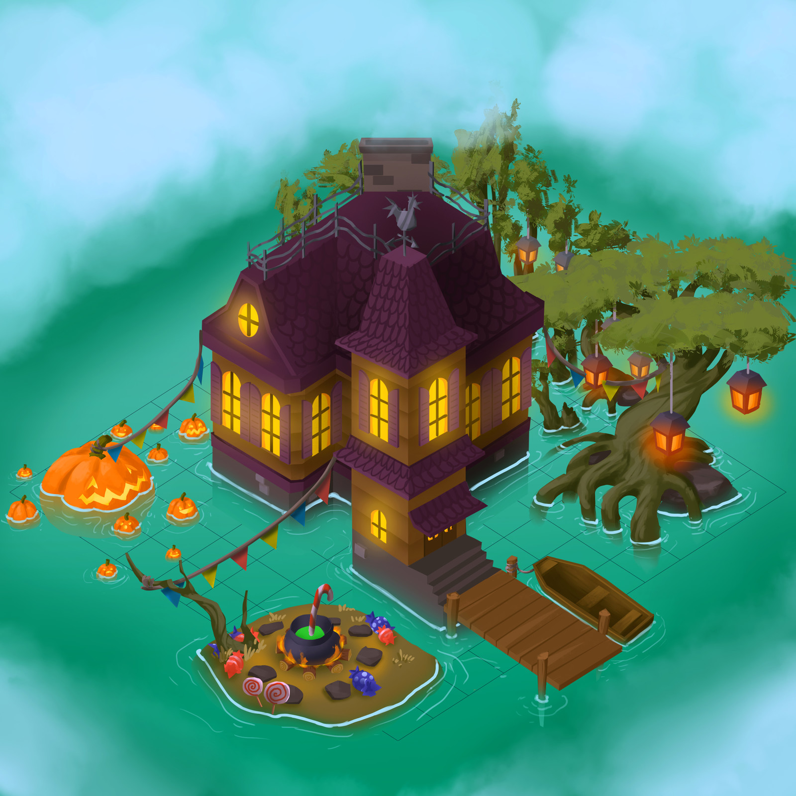Pet Paradise Island 3