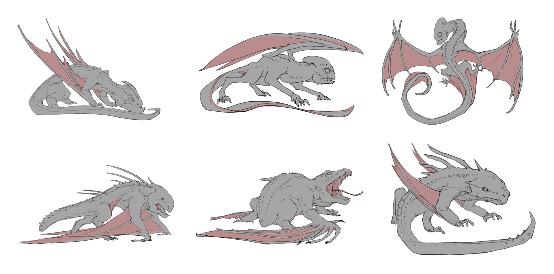 Opus artz dragonfly dragon 02