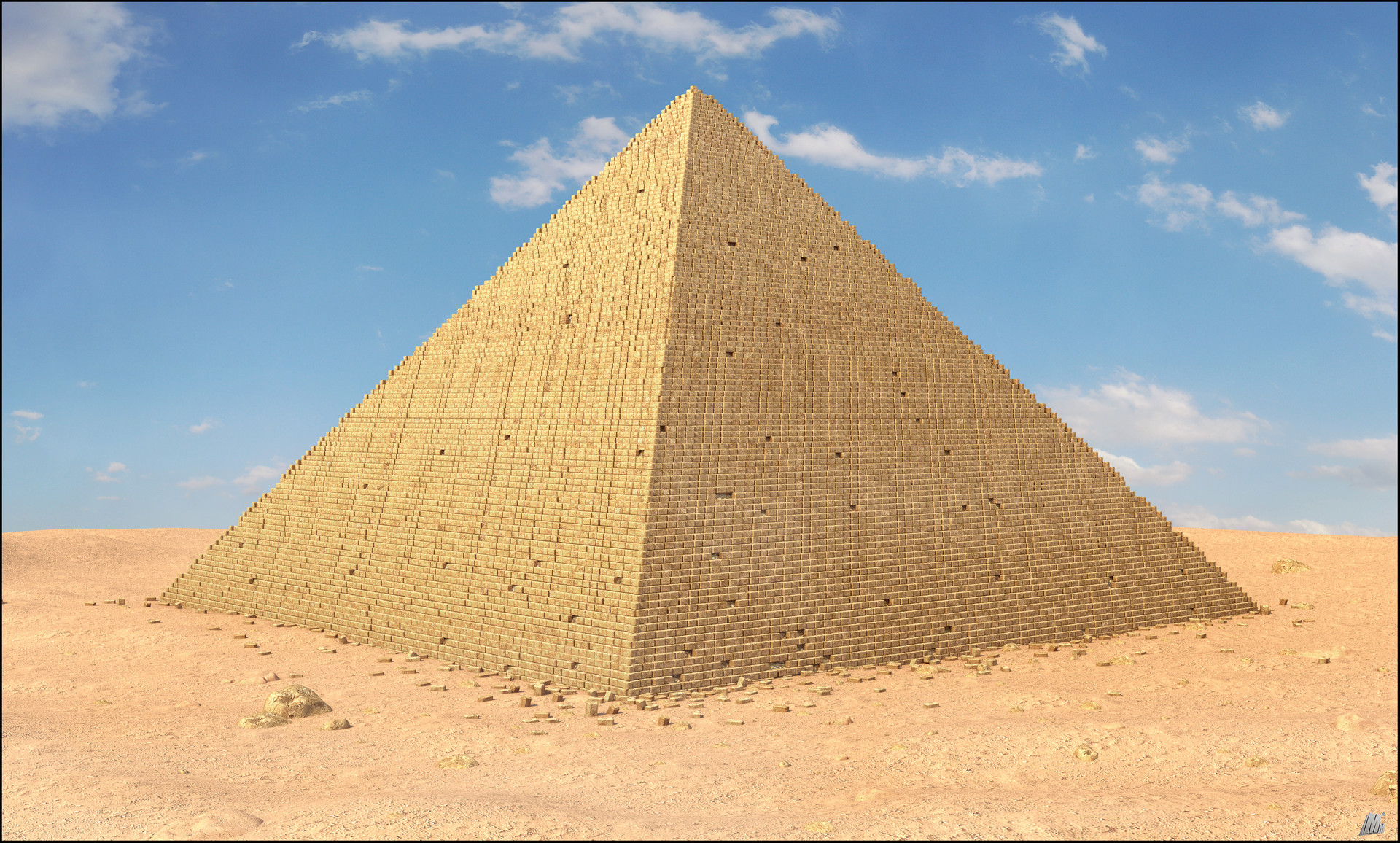 Marc mons pyramid1