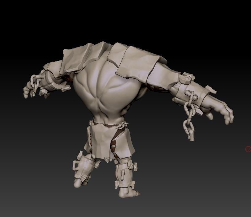 Ben hosac runt armor cap03