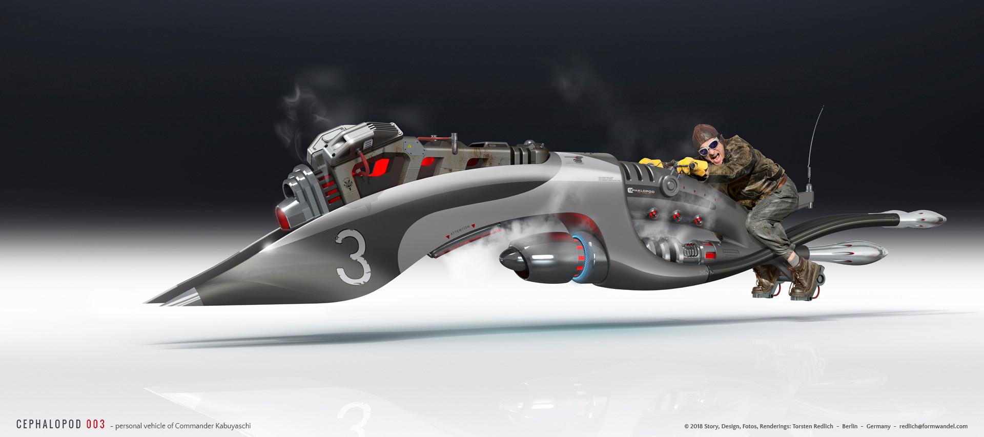 Torsten redlich chephalopod renderings 02