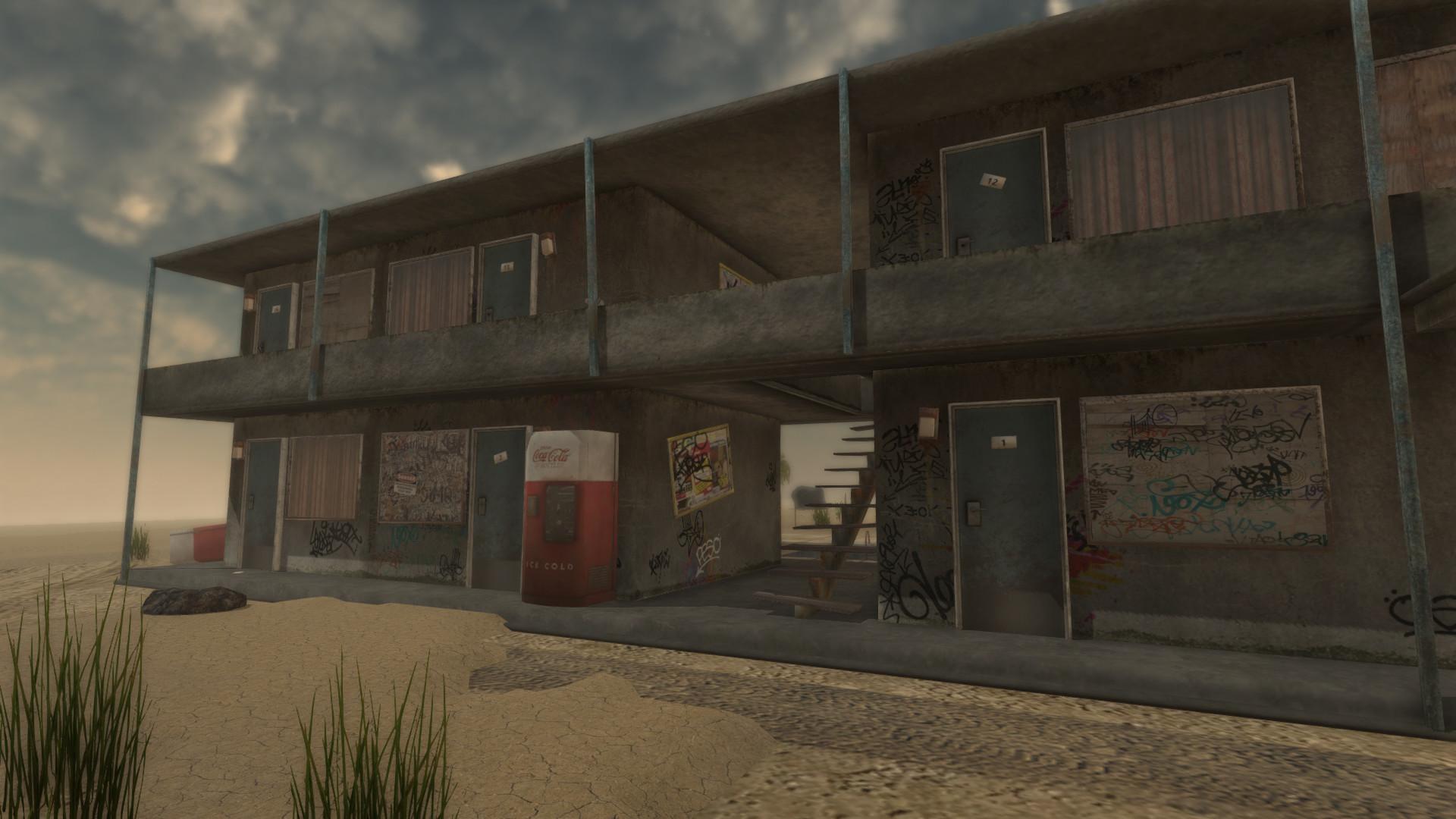 Jordan cameron motel 16