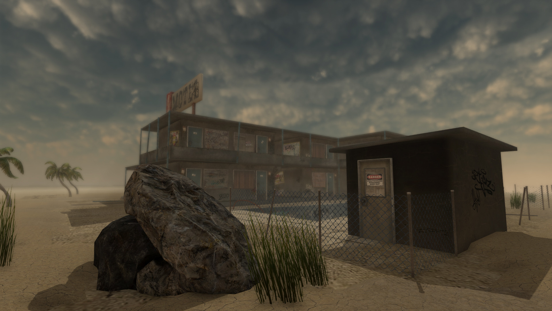 Jordan cameron motel 8