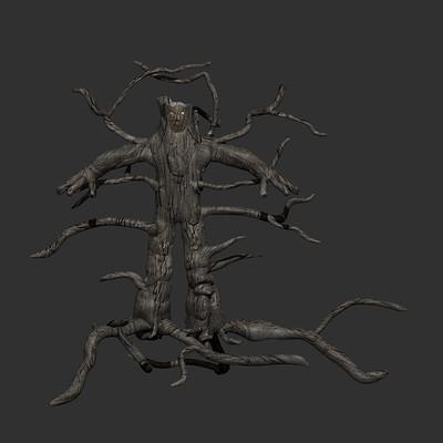 Elmo elbadry treeman1