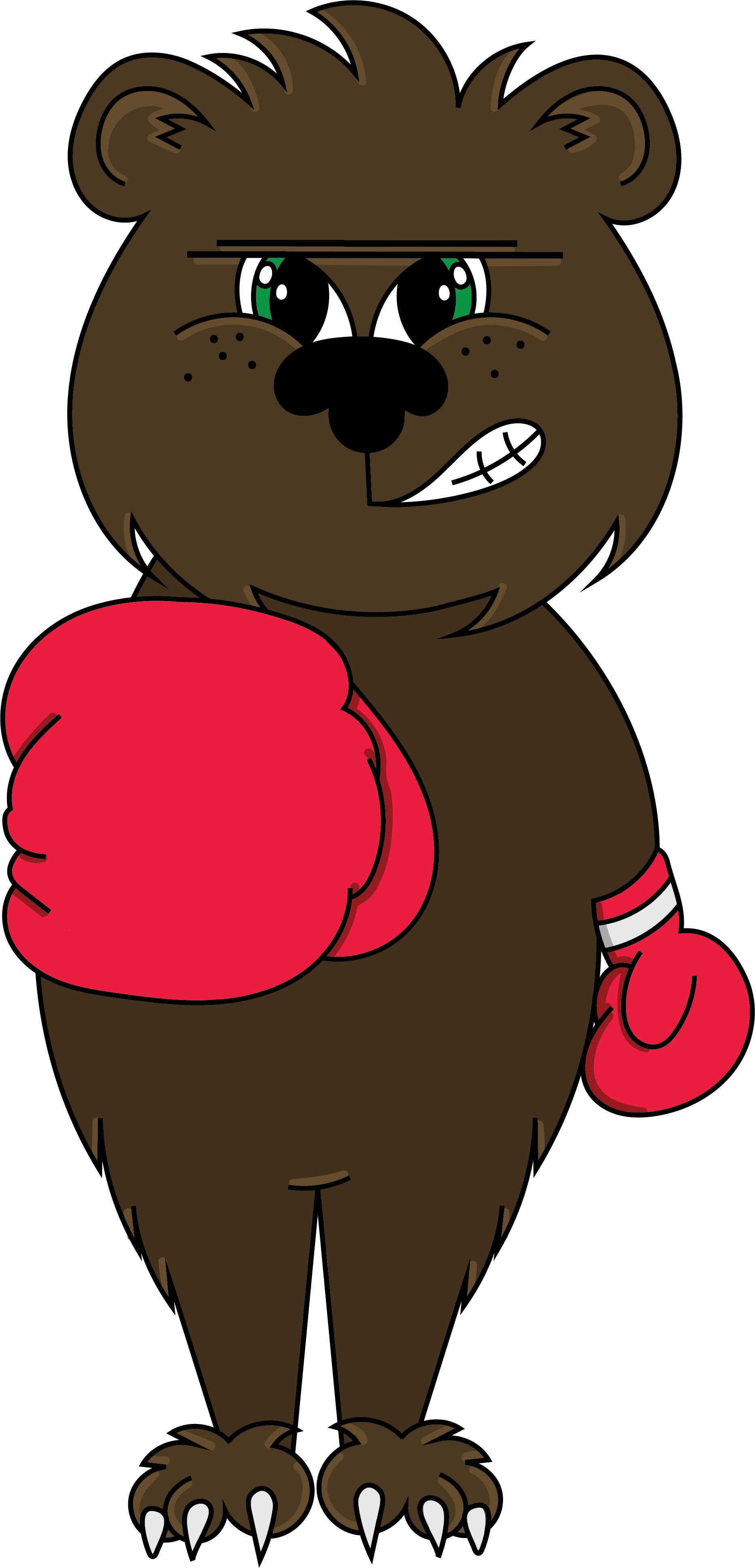 Jordan cameron bear