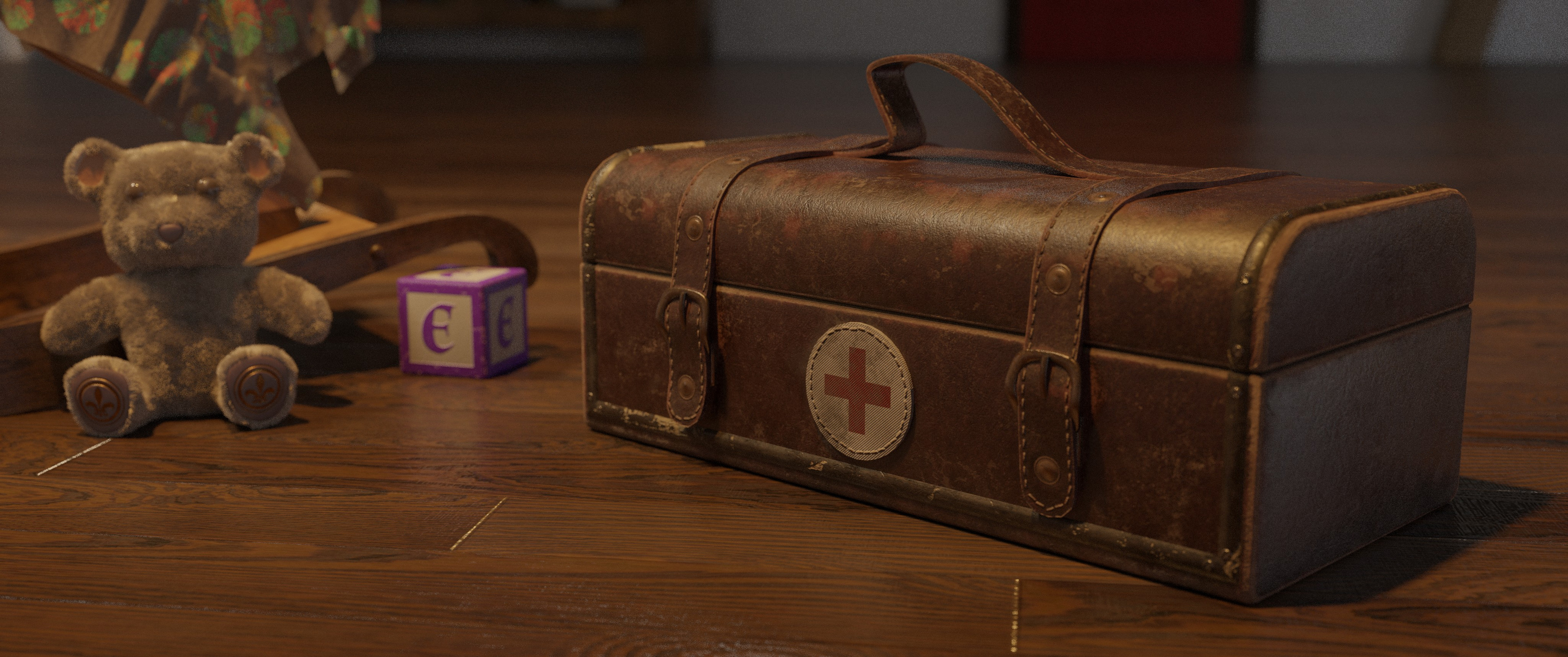 Doctor's Bag HiRes