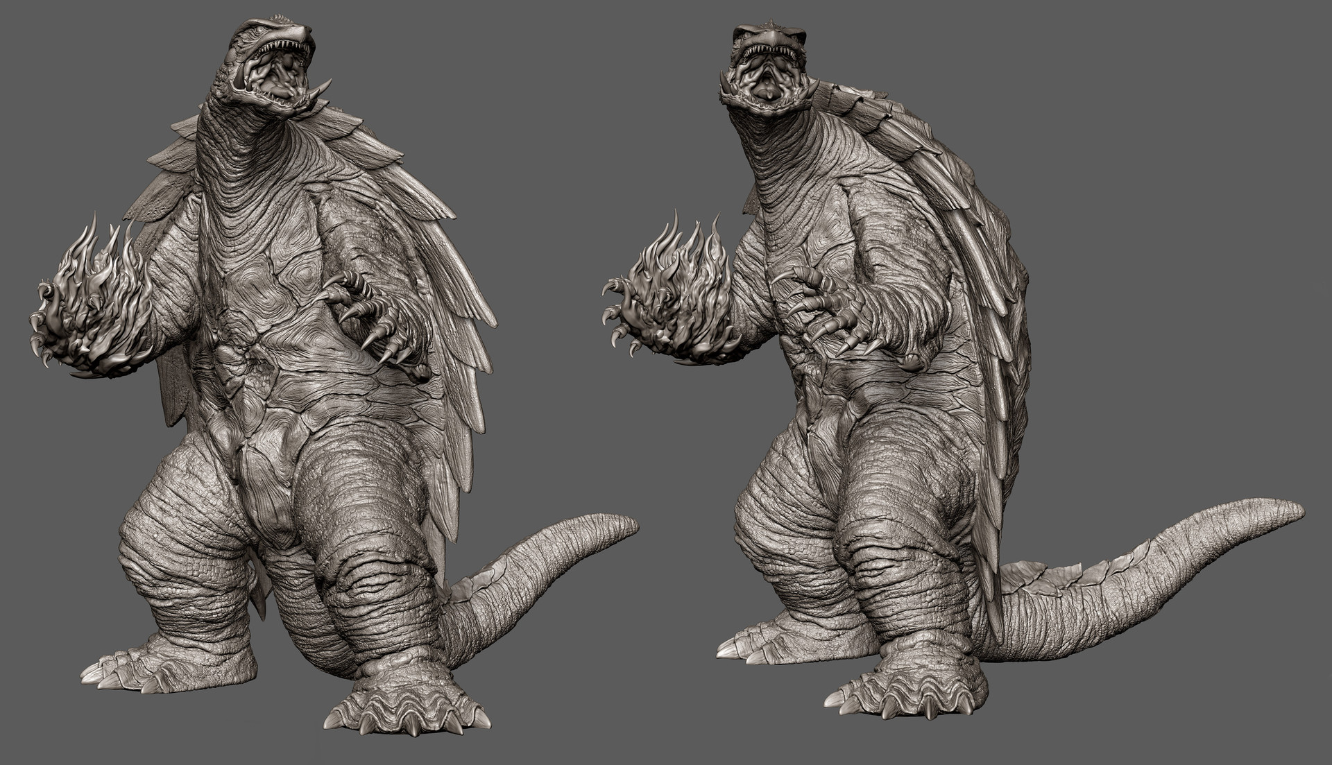 Jesse sandifer gamera 2ba