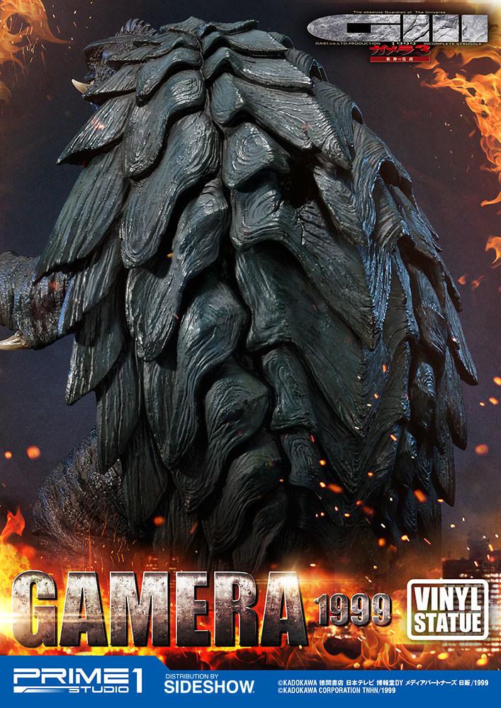 Jesse sandifer gamera3 revenge of iris gamera vinyl statue prime1 studio 903254 08