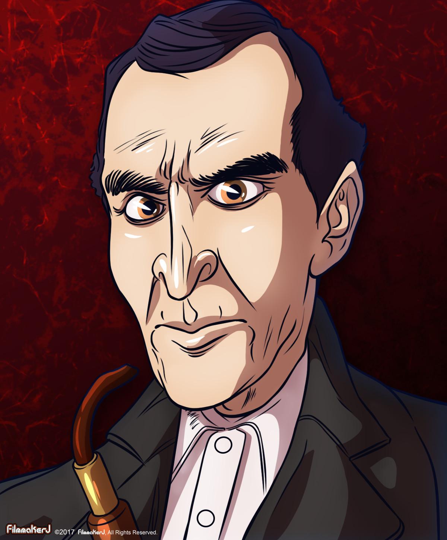 Arthur Wontner - played Sherlock Holmes (1931-1937)
