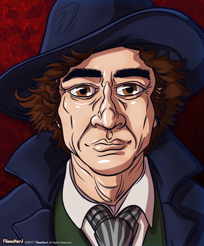 Robert Downey Jr. - played Sherlock Holmes (2008-Present)