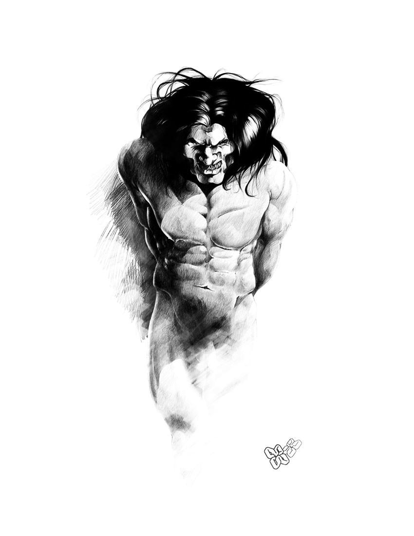 Wieslaw malek 004 demon