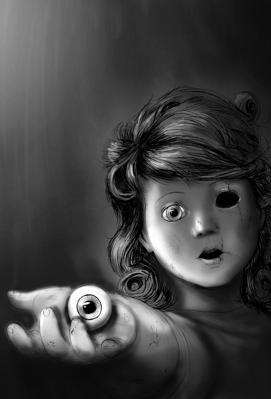 Mariano epelbaum doll s eye jacket sketch 10c
