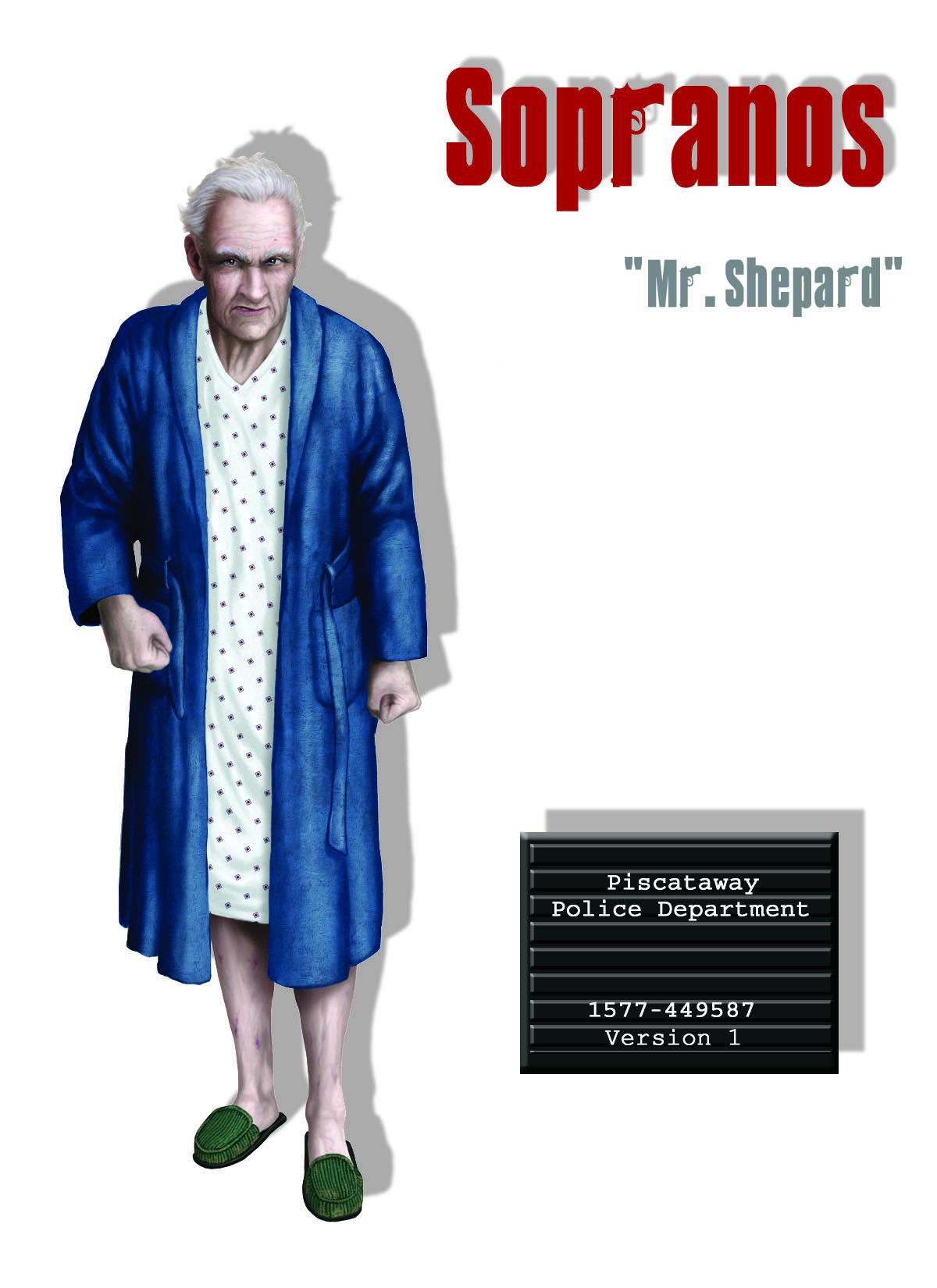 Jeff zugale mrshepard concept