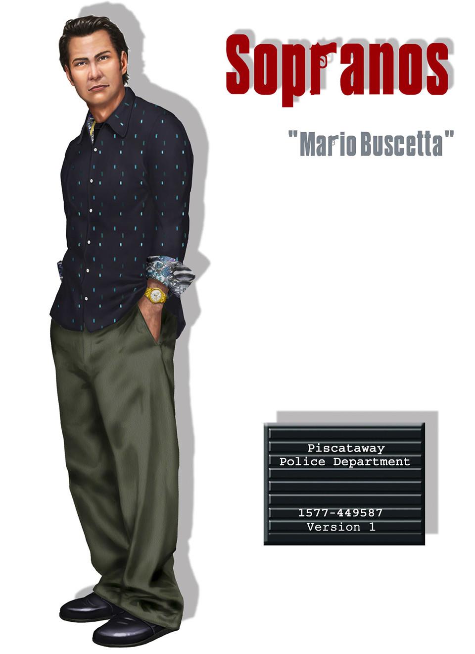 Jeff zugale sop philly mario buscetta2