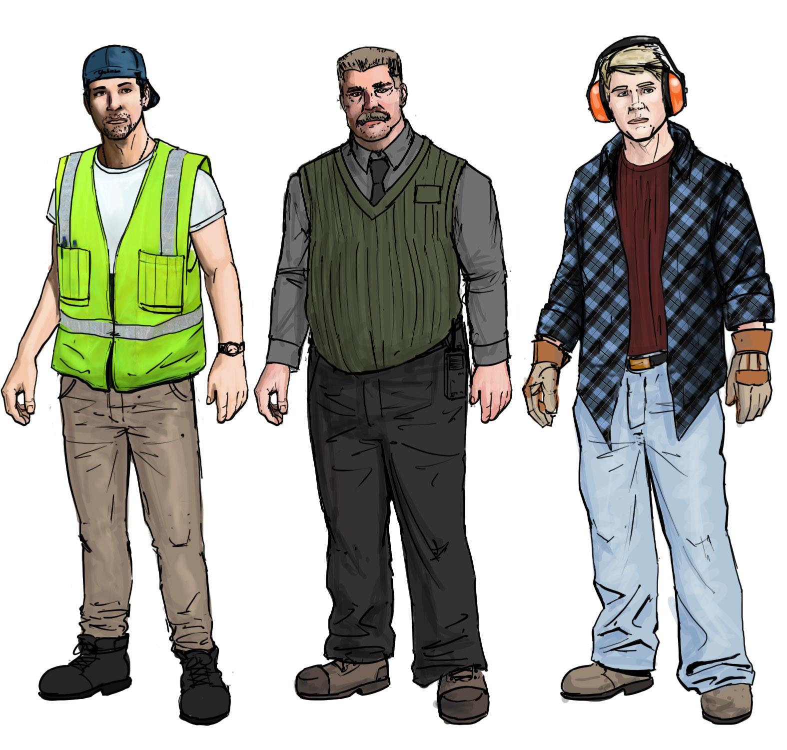 Jeff zugale sop bg dockworker decorators 2