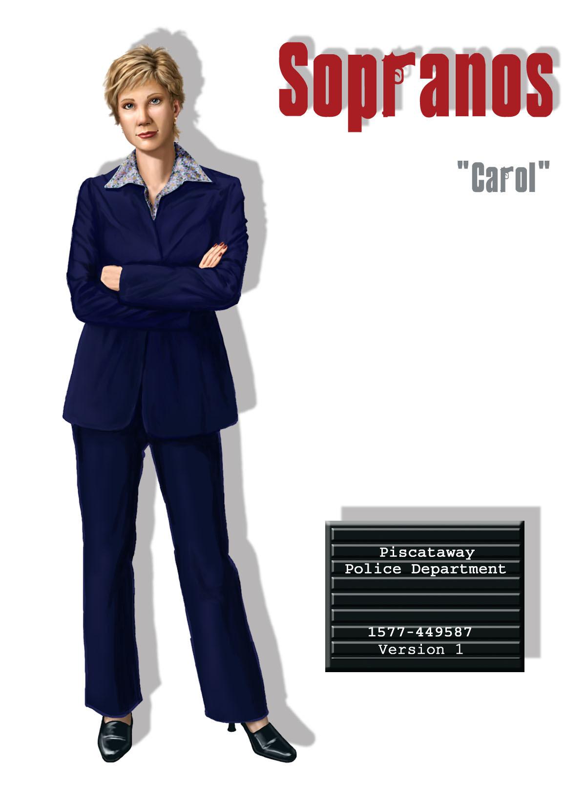 Jeff zugale sop npc carol concept v1