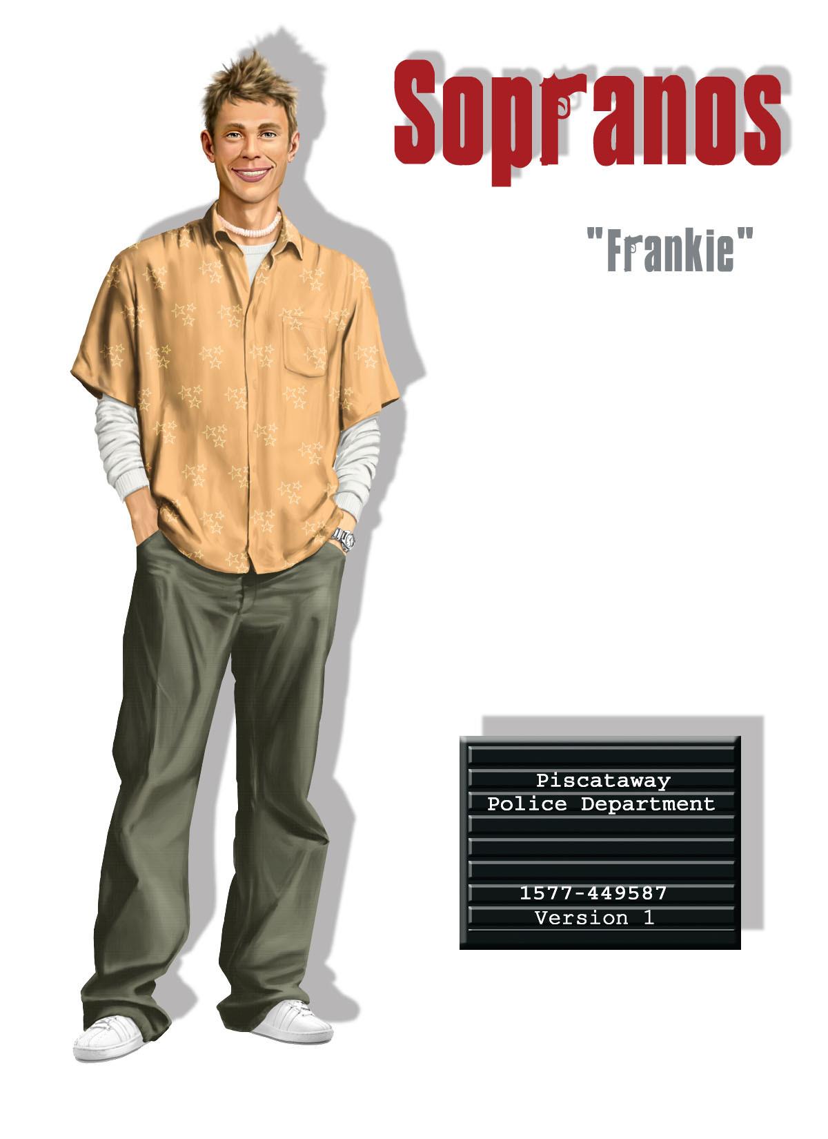 Jeff zugale sop npc frankie concept v1