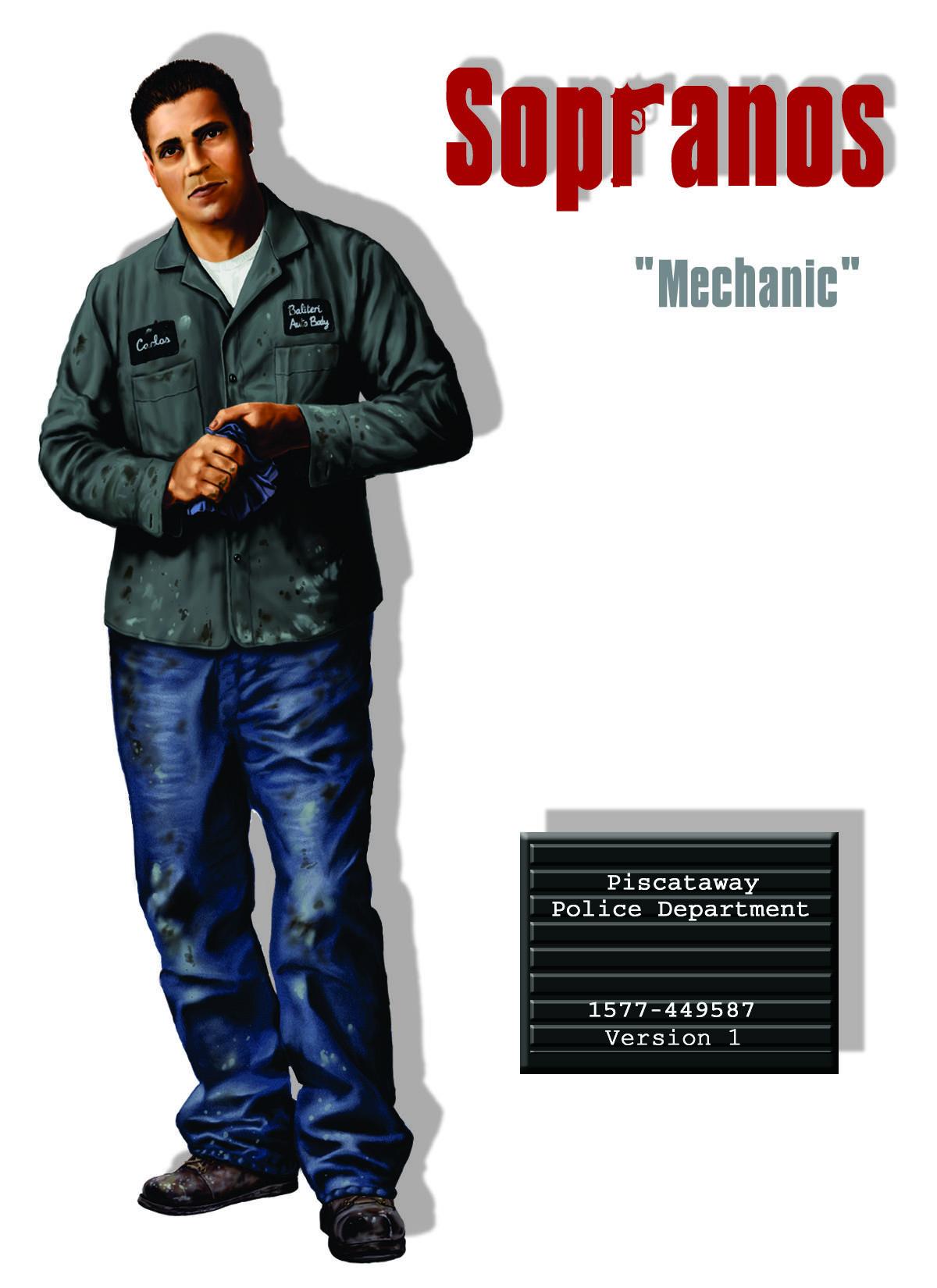 Jeff zugale sop npc mechanic concept 1