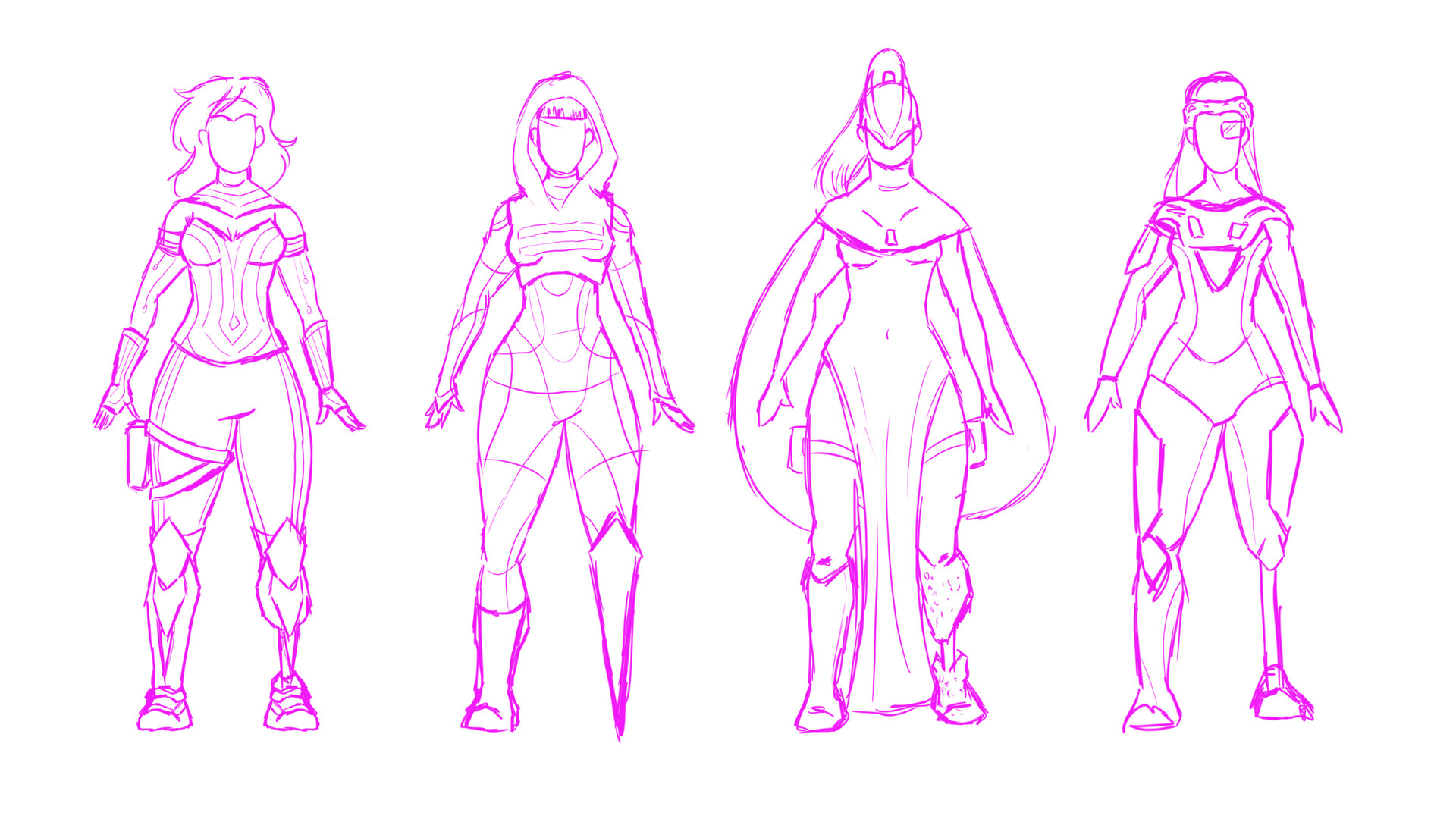 Outfit Studies