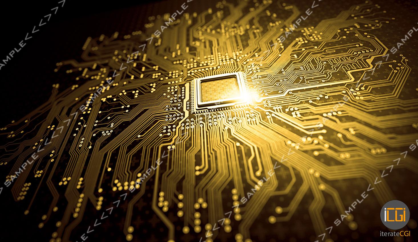 Johan de leenheer quantum processor9