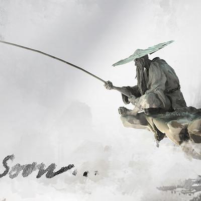 Keita okada jiji banner