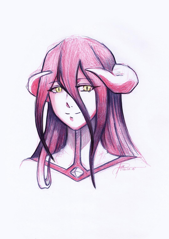 Angelica zurawski 180503 albedo rez