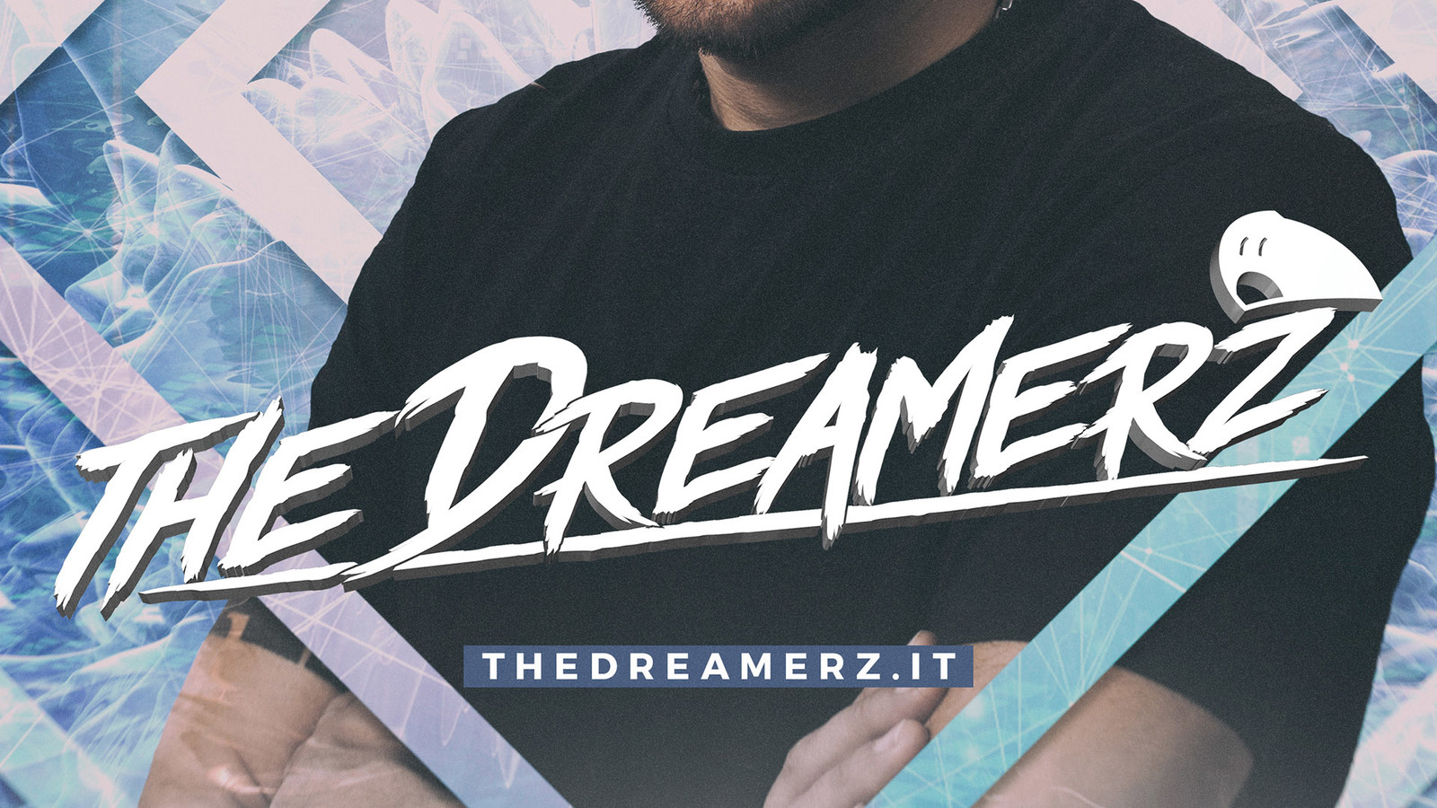 The Dreamerz | 100% zoom